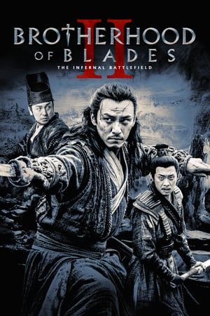 HD0797 - Brotherhood of Blades II The Infernal Battlefield 2017 - Tú Xuân Đao 2