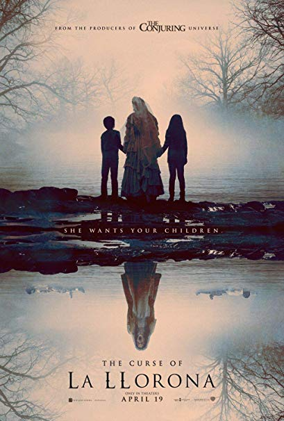 HD0852.The Curse of La Llorona 2019 - Mẹ Ma Than Khóc La Llorona