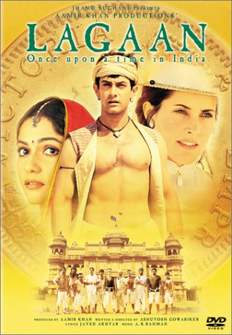 2251 - Lagaan Once Upon A Time In India