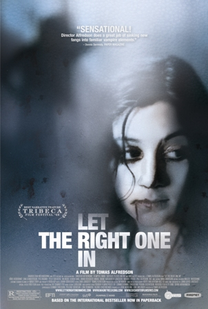 2185 - Let The Right One In - Yêu nhầm ác quỷ