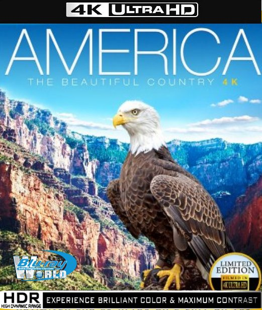 UHD028.America The Beautiful Country 2013 2160p (30G)