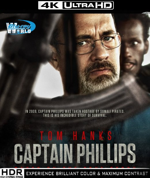 UHD040.Captain Phillips 2013 2160p (55G)