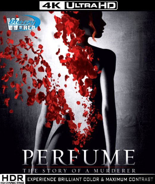 UHD084.Perfume The Story Of A Murderer 2006 4K UHD (55G)