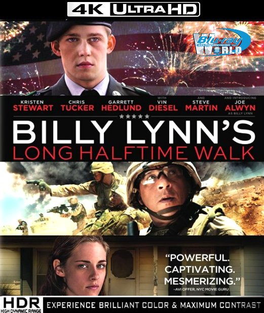 UHD091.Billy Lynn
