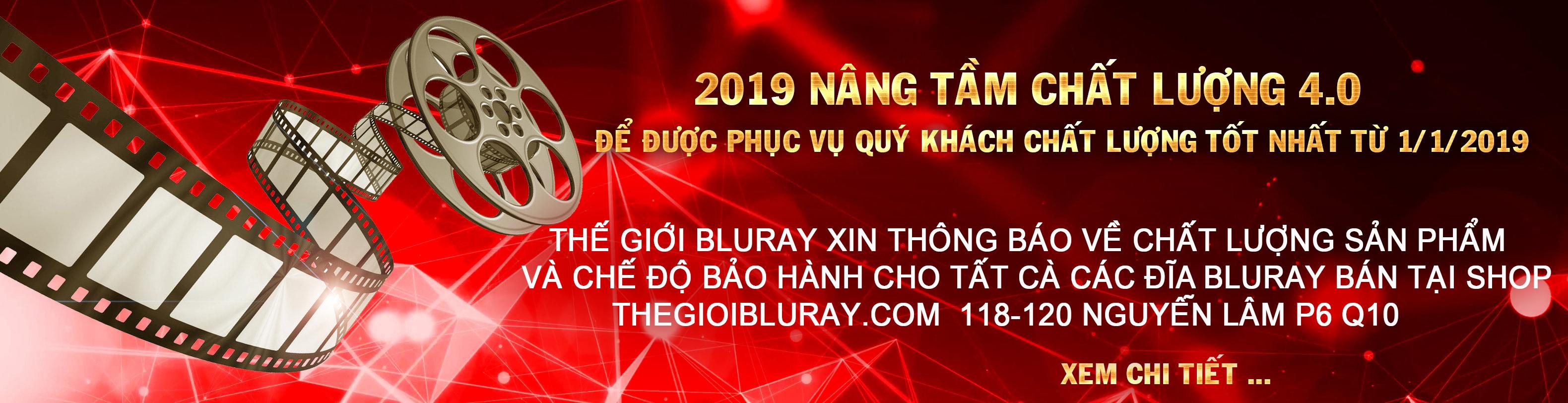 2019  NÂNG TẦM CHẤT LƯỢNG 4.0