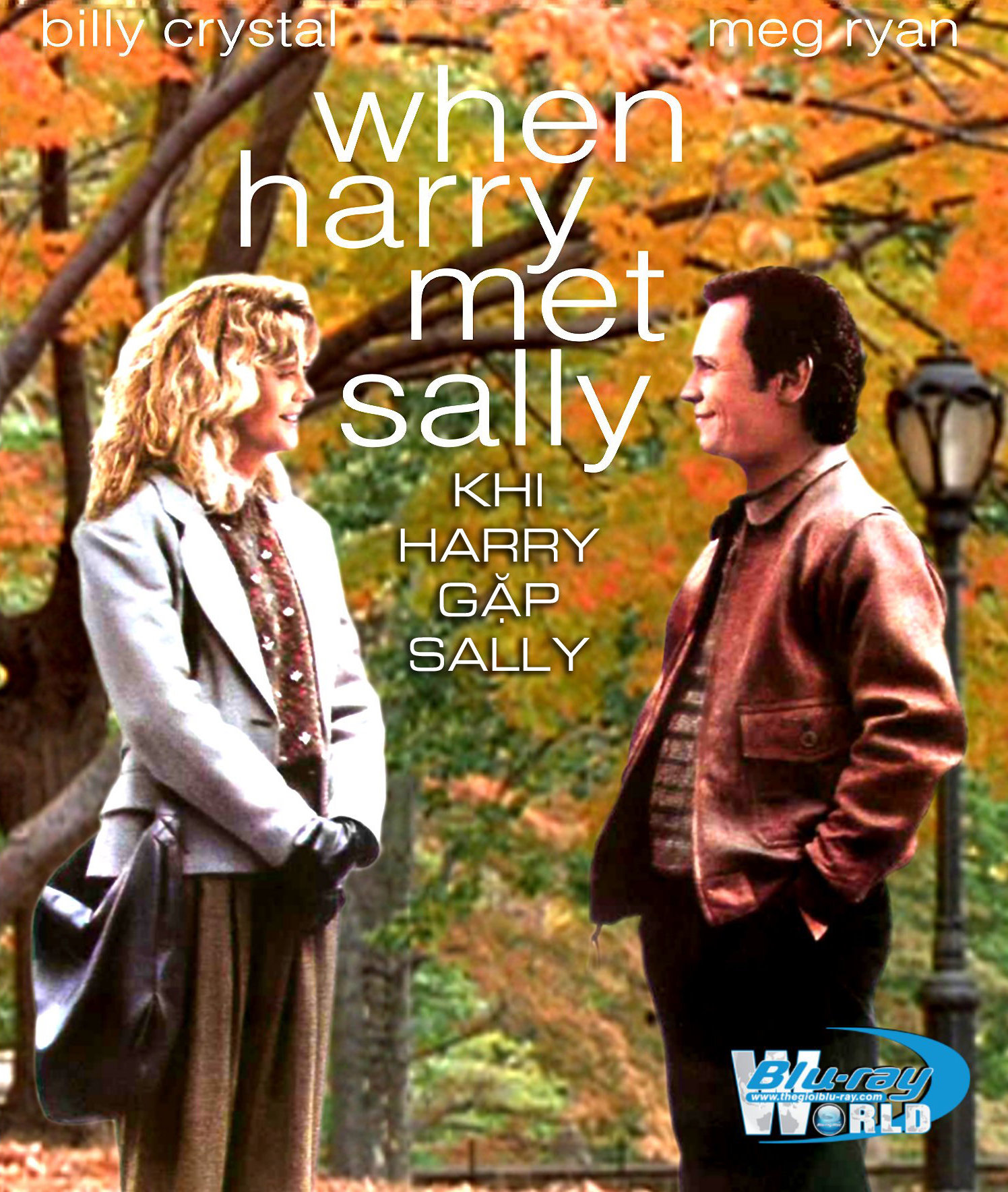 B1635. When Harry Met Sally - KHI HARRY GẶP SALLY 2D 25G (DTS-HD MA 5.1)