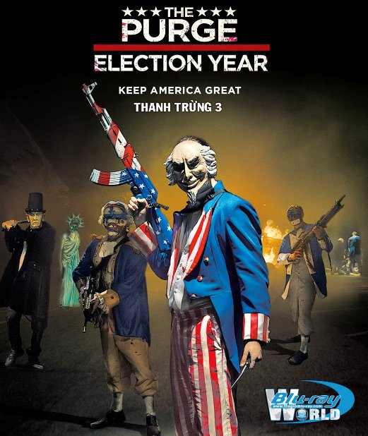b2702. The Purge Election Year 2016 - Thanh Trừng 3 2D25G (DTS-HD MA 5.1) nocinavia.