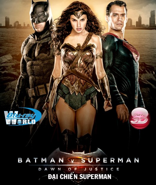 D292.Batman v Superman Dawn of Justice - Batman Đại Chiến Superman 3D25G (TRUE-HD 7.1 DOLBY ATMOS)