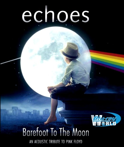 M1571.Echoes Barefoot To The Moon – An Acoustic Tribute To Pink Floyd (2015) (25G)