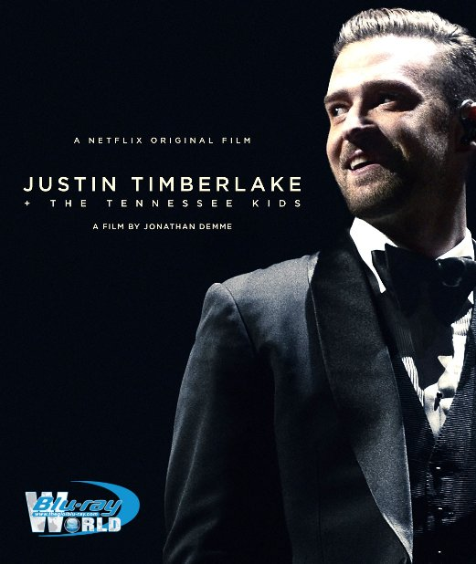 M1579.Justin Timberlake 2016 + The Tennessee Kids (25G)
