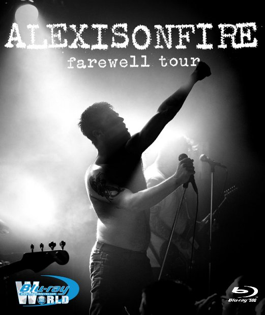 M1582.Alexisonfire Live at Copps (2012) (50G)