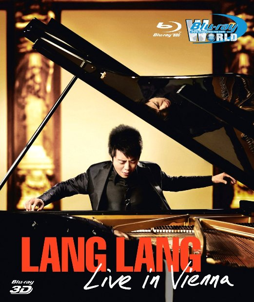 M1657.Lang Lang Live in Vienna 2010 1080i 2D+3D  (50G)