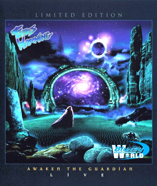 M1661.Fates Warning Awaken the Guardian Live (2016) (25G)