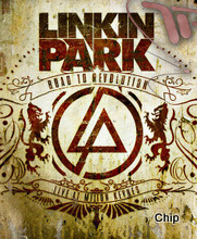 HM8038. Linkin Park Road To Revolution (7G)