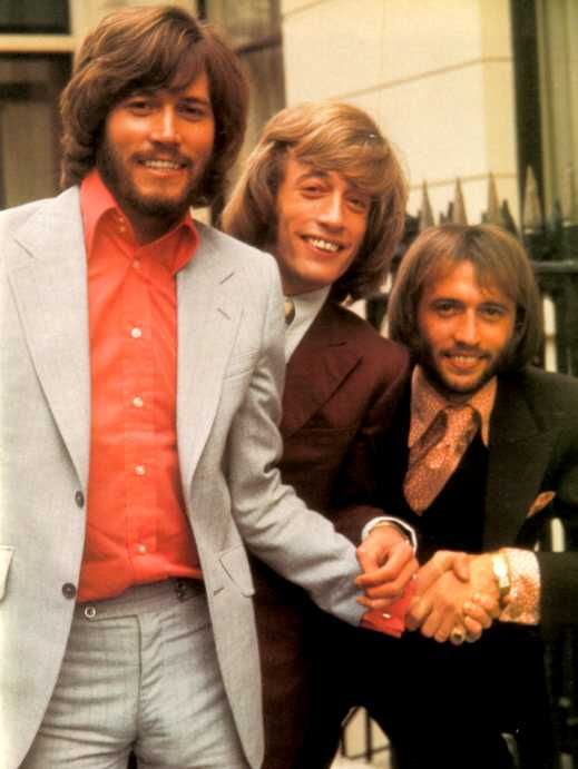 HM8115. BeeGees (1G)