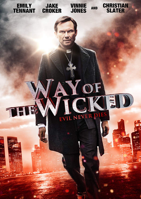 HD0188 - The Way Of  Wicked 2014 - Lời Nguyền Ác Ma 2014