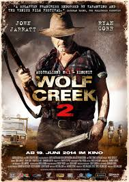 HD0218 - Wolf Creek 2 - Thung Lũng Sói 2