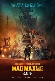 HD0415 - Mad Max - Max điên