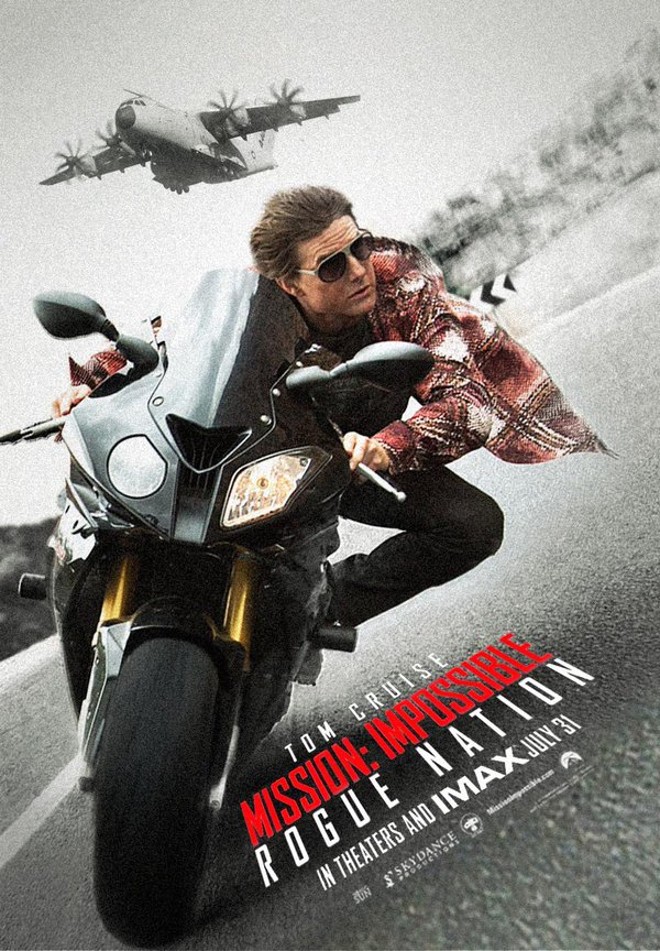 HD0435 - Mission impossible Rogue nation 2015 - Quốc gia bí ẩn