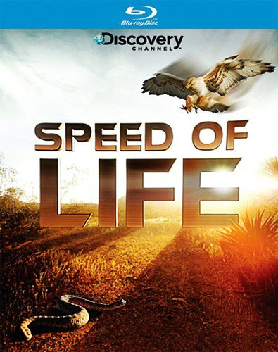 KH149 - Document - Speed Of Life - Hunters Of East Africa 2010 (1G)