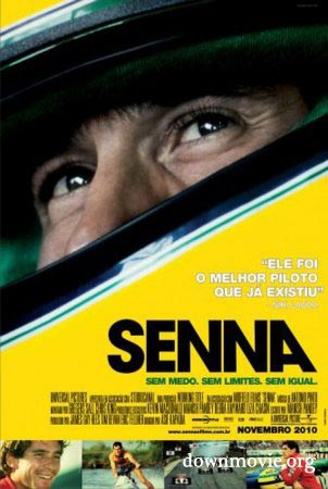 KH151 - Document - Ayrton Senna Beyond the Speed of Sound 2010 (9G)