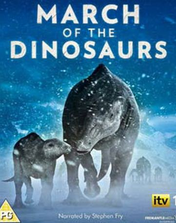 KH158 - Document - March Of The Dinosaurs 2011 (3.3G)