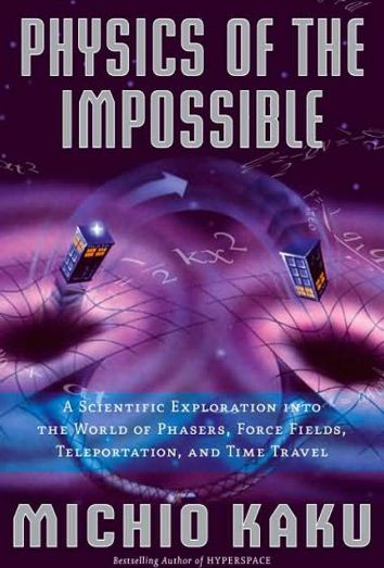 KH170 - Document - Sci Fi Science Physics of The Impossible S01 2009 (8.3G)