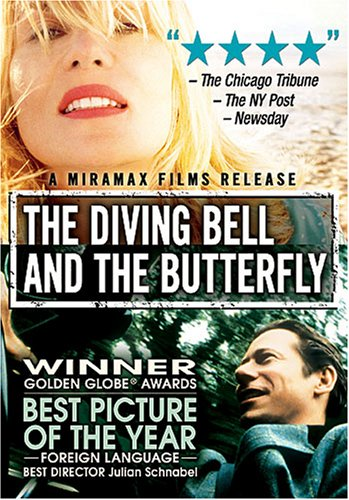1700 - The Diving Bell and the Butterfly (2007)