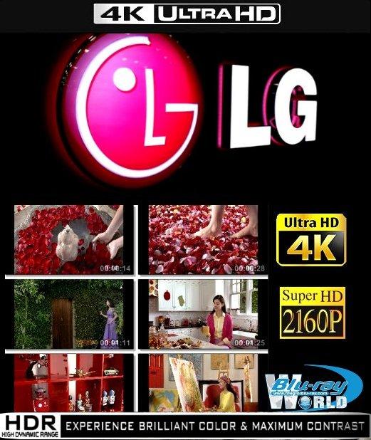 UHD011.LG 4K 3D demos (15G)